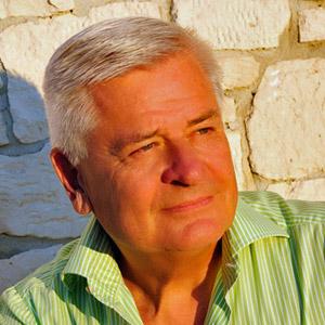 Gunnar Strømsholm
